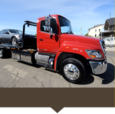 Auto Towing Services